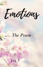 Emotions by popular_dork