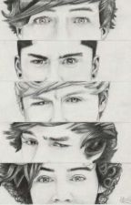imaginas y chistes de one direction by javiStyles