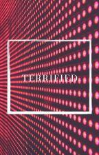 Terrified m.c. by HarryStylesismymann