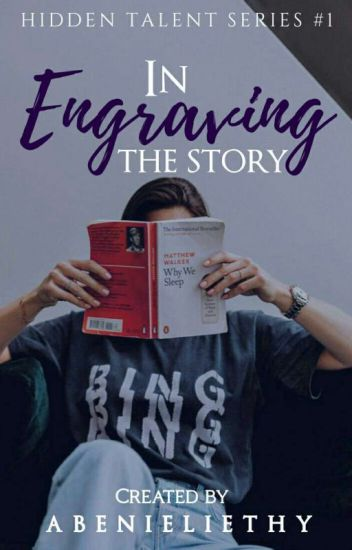In Engraving The Story (Hidden Talent Series#1)