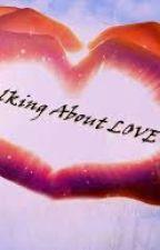 Love Endures All by bdaviswarren