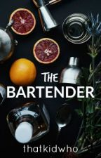 The Bartender by thatkidwho