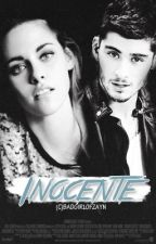 Inocente »zayn malik. {one shot} by badgirlofzayn