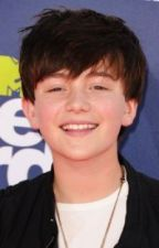 50 Shades of Greyson Chance by ladleman36