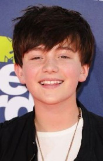 50 Shades of Greyson Chance