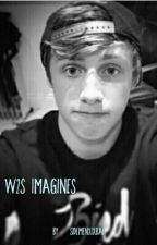 Wroetoshaw Imagines by anonymous_amoeba