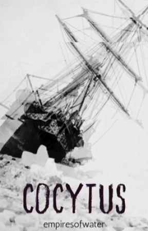 Cocytus by empiresofwater