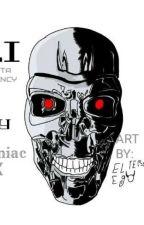 A.I by PokmaniacAlex