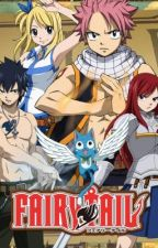 A New Fairy Tail Member (ANFTM Series) - Volume 3 by silverstars97