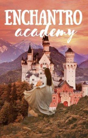 Enchantro Academy (on-going)  by soapflipsandflops
