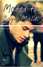 Mated to Zayn Malik (werewolf/1D fan fiction) by Can_you_marioNOTte