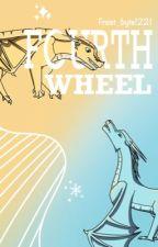Fourth Wheel ||Qinter|| by Frost_byte1221