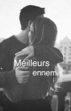 Meilleurs ennemis by marine_bwn
