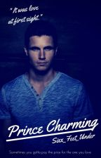 [ON HOLD]Prince Charming[BoyxBoy] by selenoxphile