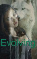 Evolving by isabelyyy11