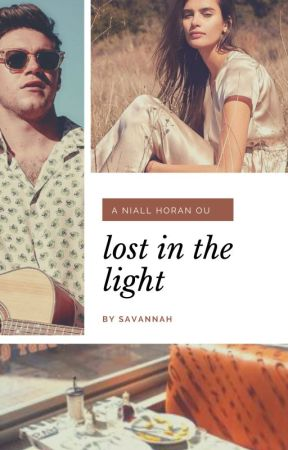 lost in the light {n.h ou} by sav-writes1