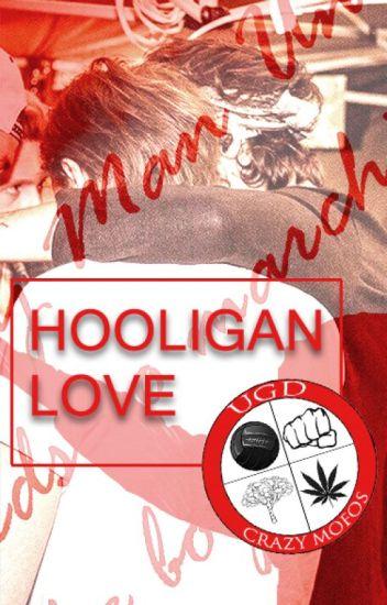 Hooligan Love Ξ Larry Stylinson AU (Sequel di Supporters)