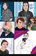 The boys by depressed_person-