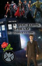 A Doctor's SHIELD by Scarlett_Ink