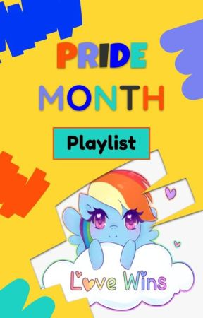 PRIDE Month Playlist by music