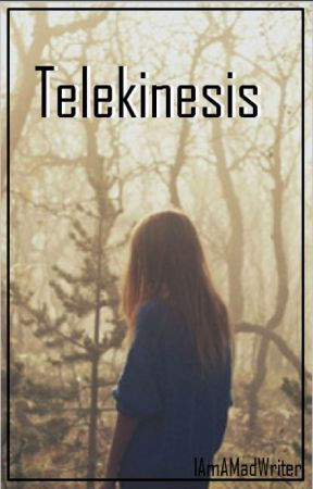 Telekinesis | Luke Hemmings by IAmAMadWriter