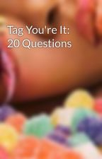 Tag You're It: 20 Questions by TheVandiShow