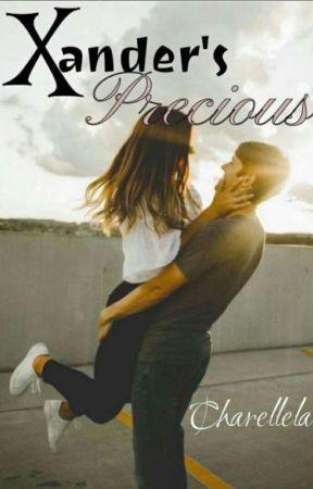 Xander's Precious by Charellela