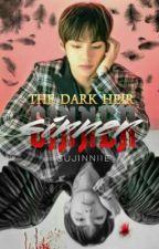 The Dark Heir: Sinner by sujinniie