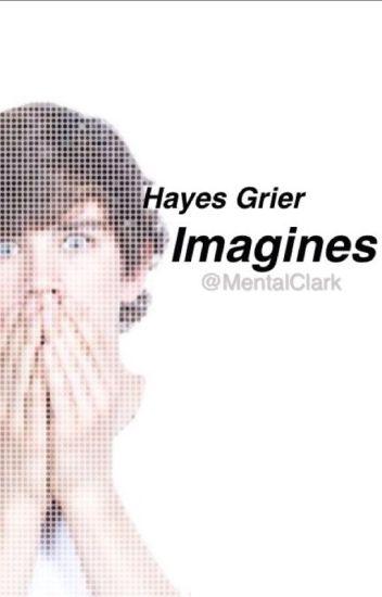 Hayes grier imagines