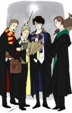 Hogwarts: Minha História by MioneHolmes