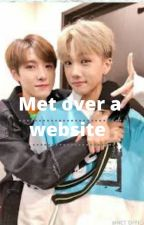 Rensung | I met you over a website by Blue_Girl423