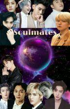 Soulmates |Exo ships by AuthorPhitz11