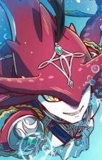 Perfectly Imperfect (Sidon X Reader) by FlameFix14