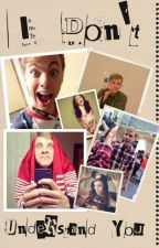 I Don't Understand You (Jon Cozart Fanfic) by TheMadHatterOfQuotev