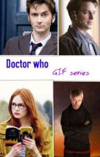 Doctor who imagines by Angel_DW