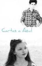 Cartas a Azul by MissDark01