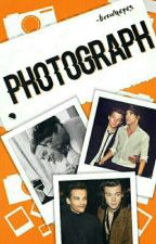 Photograph »larry au by wolfiexheart