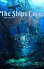 The Ships Curse by nopoatato