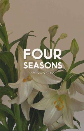 four seasons by artoxicated