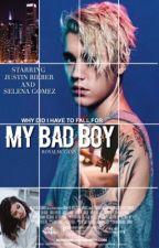 My Bad Boy by royalmccann