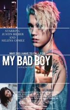 My Bad Boy by royalmccann