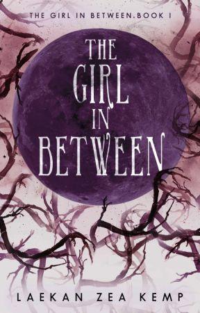 The Girl In Between by laekanzeakemp