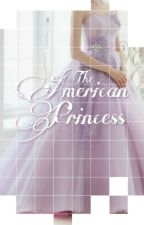 American Princess by MoleCherry