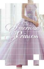 American Princess by MoleCherry