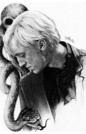 Addicted to You {Draco Malfoy Love Story}  by p0tatowaffles