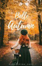 Belle Autumn by purplepink_0405