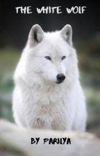 The White Wolf by Parilya