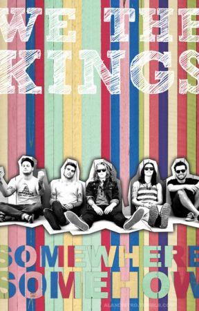 We The Kings (Lyrics)