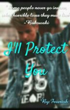 I'll Protect You (GirlxGirl) by Feverish