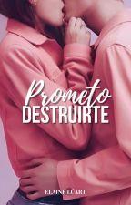 Prometo Destruirte | ⏳ by Disadaiana